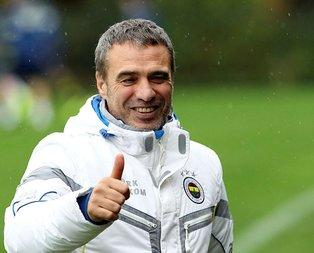 Fenerbahçe yeni teknik direktörünü resmen açıkladı