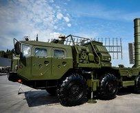 Rusya'dan ABD'ye 'S-400' resti!