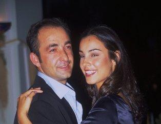 Arzum Onan'ın yaş gününde eşi Mehmet Aslantuğ'dan romantik kutlama! 'Birlikte çeyrek yüzyılı geride bıraktık...'