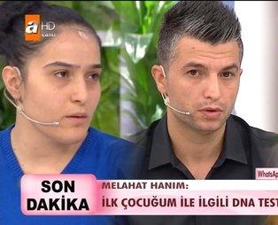 Esra Erol'da flaş gelişme! Melahat B.'nin oğluna yeniden DNA testi yapıldı... Çıkan sonuç bir daha şok etti