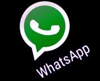 WhatsApp'ın tedirgin eden yeni özelliği