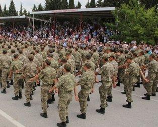 Askerlik yasası Meclis'ten geçti mi?
