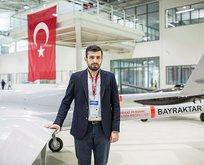 İşte Türkiyenin gurur projesinin merkezi