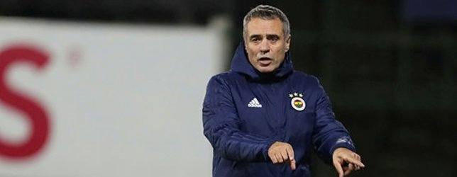 İşte Fenerbahçe'nin Bursaspor 11'i