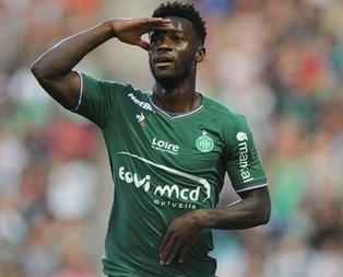 Bamba için Celta Vigo devrede