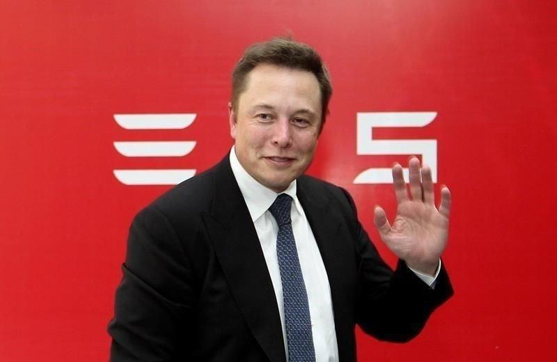 Elon Musktan yeni çılgın proje!