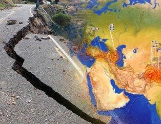 Frank Hoogerbeets'in deprem kehaneti tuttu! Tahminlerini dünya konuşuyor