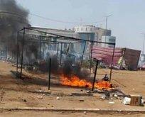 Sudan'da ölü sayısı artıyor!