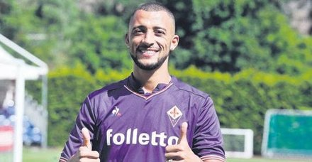 Beşiktaş'a git Vitor!