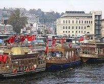 Eminönü'ndeki balıkçılarla ilgili mahkemeden karar