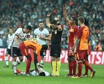 Süper Lig'de dev randevu: G.Saray-Beşiktaş