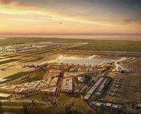 İstanbul Yeni Havalimanındaki üstün teknoloji!