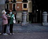 Avrupa'da ikinci dalga paniği! Sigara içmek yasaklandı...