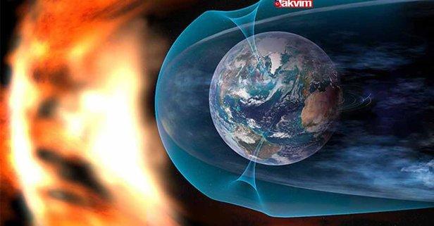 Güneş fırtınası ne zaman olacak 2021?
