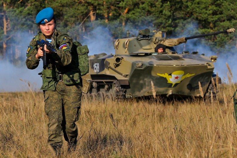 Rusya İdlibde operasyona öldüren cazibe ile başladı