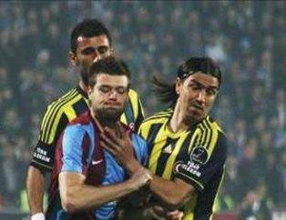 Trabzonspor-Fenerbahçe