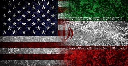 ABD'yi hedef alan İran'dan 'savaş' açıklaması