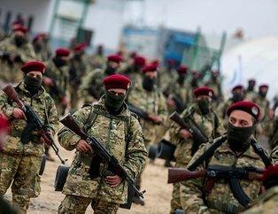 ÖSO Türkiye'den emir bekliyor! PKK'nın kökünü kazıyacaklar