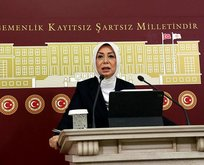 AK Partili Çalık'tan Pervin Buldan açıklaması
