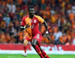 Bafetimbi Gomisten flaş açıklama! Fenerbahçeye geliyor mu?