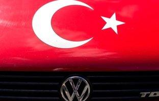 Alman otomotiv devinden diğer ülkeleri üzecek açıklama