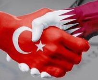 Türkiye ile Katar arasında dev iş birliği! Anlaşma imzalanıyor