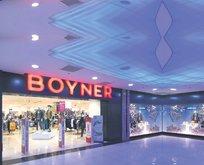 Boyner'e milyonluk adrese teslim ihale