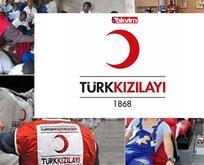 Kızılay KPSS şartı olmadan personel alımı yapıyor!