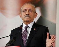 Bay Kemal'den avanelerine 'HDP' yasağı!