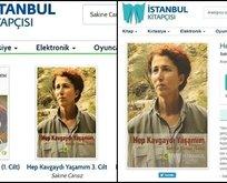 PKK'lı Sakine Cansız'ın kitabı 2016'da yasaklanmış!
