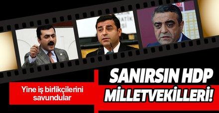 CHP'den HDP'li Selahattin Demirtaş'ı serbest bırakın çağrısı!