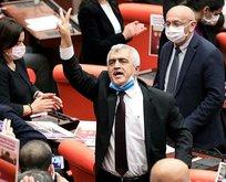 Mahkemeden HDP'li Gergerlioğlu'na şok!