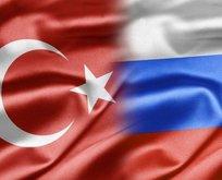 Türkiye ve Rusya anlaştı! İlk açıklama geldi