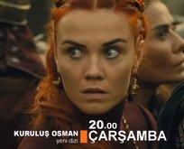 Kuruluş Osman'da sürpriz isim