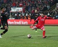 Ayrılık resmen açıklandı! Galatasaray maçında...