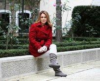 Bir Zamanlar Çukurova oyuncusu Nazan Kesal kimdir?