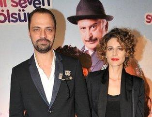 Ertan Saban eşi Ebru Özkan'ı aldatırken fena yakalandı! İşte herkesi şoke eden o anlar...