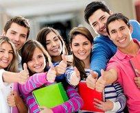 Siyasal Vakfı'ndan gençlere destek