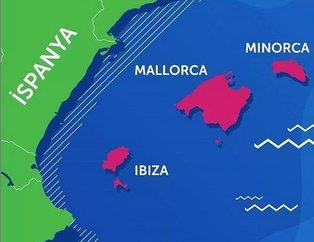 Eleq ipucu sorusu: İspanya'ya bağlı özerk adalar bölgesinin adı nedir? 3 Ocak 2019