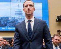 Mark Zuckerberg o soruya cevap veremedi