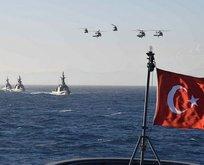 Türkiye'den Yunanistan'a Ege cevabı