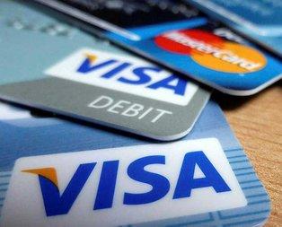 Kredi kartı aidatı dolandırıcılığına dikkat!