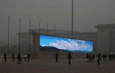 Dünyanın en garip ülkelerinden Çin'den şoke eden görüntüler
