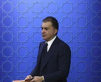 AK Partiden, provokatif çağrıya sert yanıt