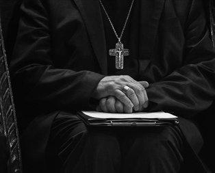 Almanya Protestan Kilisesi'nde iğrenç olay
