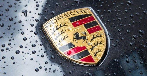Porsche'ye 535 milyon euro ceza