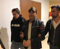 FETÖ'den tutuklu Atilla Taş tahliye edildi