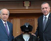 AK Parti son anketi açıkladı! Eski Türkiye'nin muhalefeti bitik vaziyette