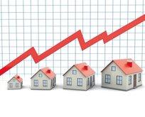 Temmuz'da konut satışı yüzde 6.9 arttı