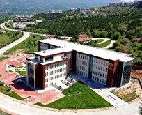Gaziosmanpaşa Üniversitesi 33 öğretim üyesi alımı yapacak